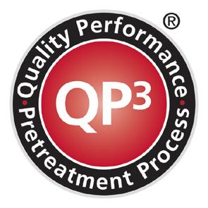 Ytteknik QP3 förstärker på marknaden!