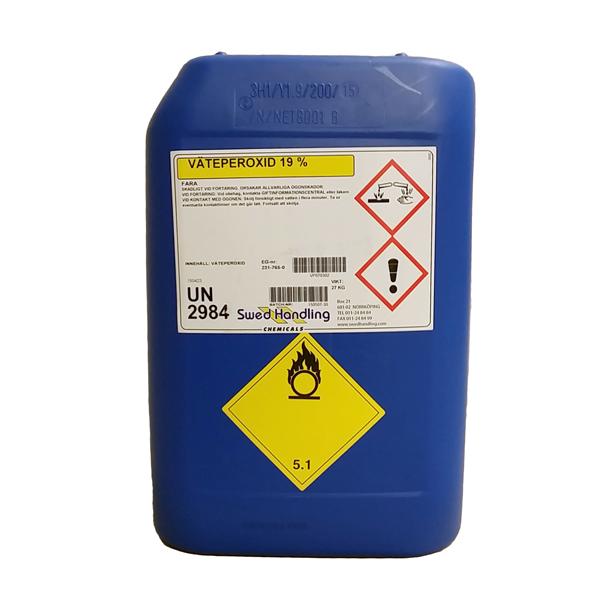 väteperoxid